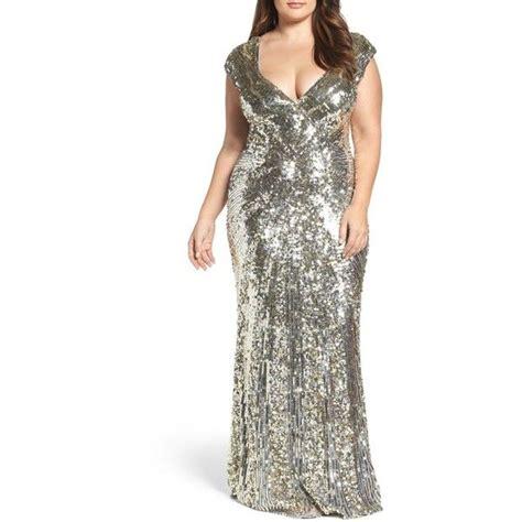 best dresses for plus size best 25 plus size gowns ideas on plus size