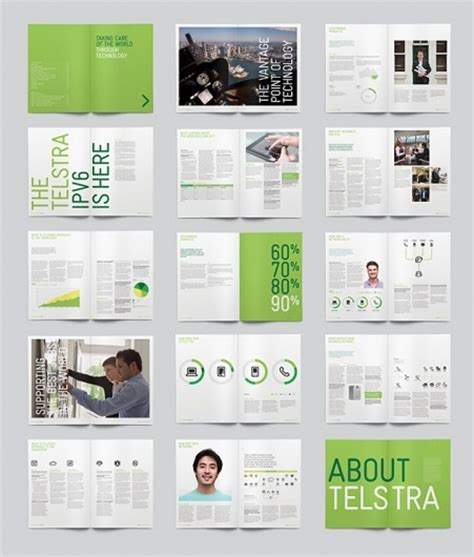 report layout design exles important tips for creative brochure designs