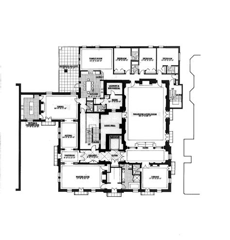 playboy mansion floor plan playboy mansion renovation usa floor plans pinterest