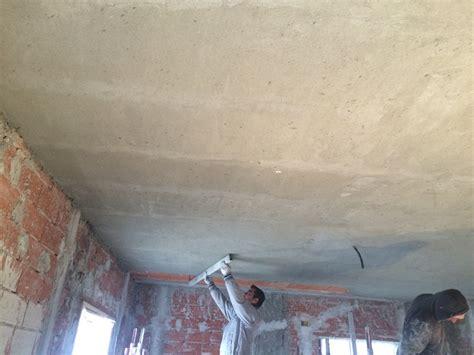 intonacare il soffitto foto intonaco a soffitto de servizi e costruzioni srl