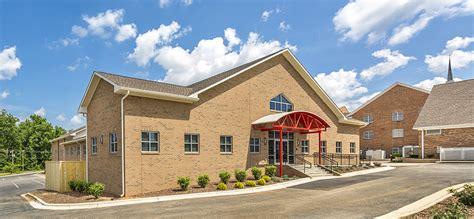 Pleasant Garden Community Center by Landmark Builders Pleasant Garden Baptist Church Youth