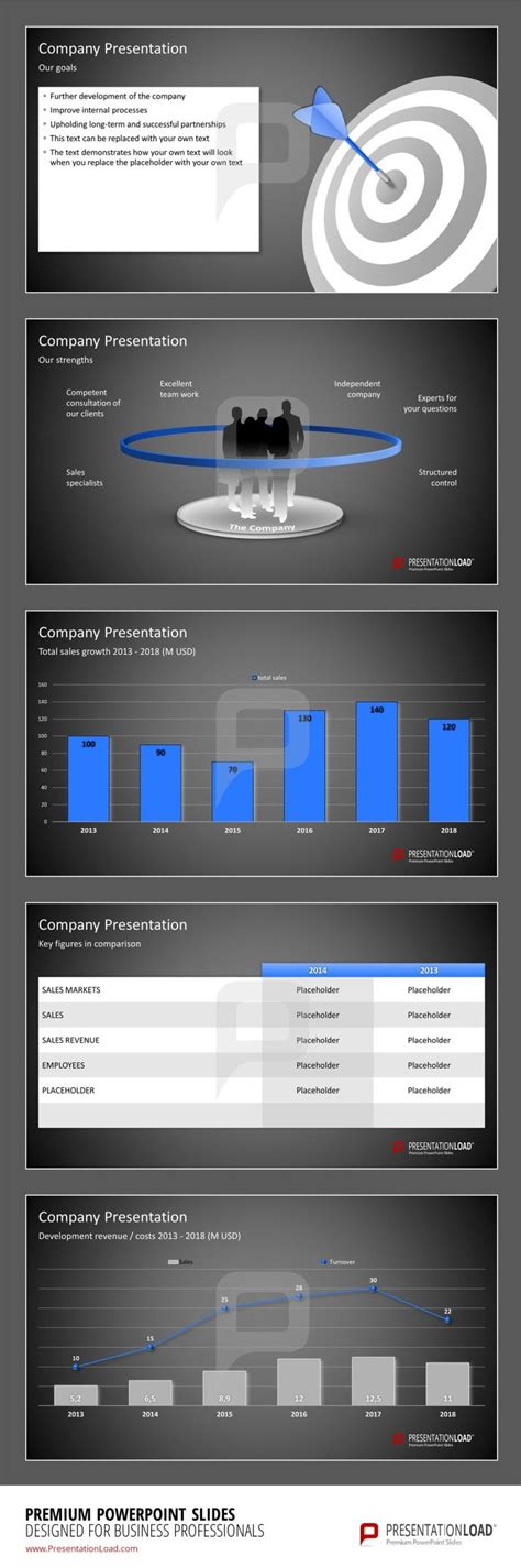 powerpoint layout herunterladen 17 best images about marketing powerpoint on pinterest