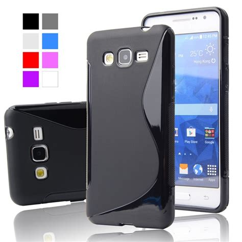 Soft Anticrack Samsung Galaxy J5 Pro Soft Casing Cover Cle capa silicone v 225 rias cores samsung j5 the cases market