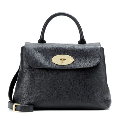 The Bag For The Who Is Doing The Gardener by Mulberry Dorothy Top Handle Bag Reference Guide Spotted