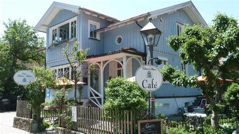 blaues haus oberstaufen leckere kleinigkeiten bild cafe blaues haus