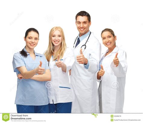 clip professional professional team or of doctors stock photo