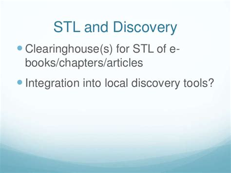 legacy of discovery liberate your senses books academic library collection development current landscape