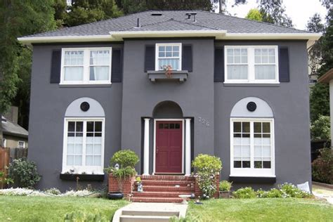 trim paint colors what color should you paint your exterior trim expert