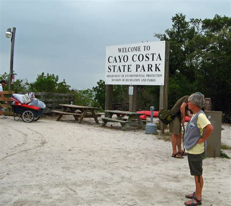 Cayo Costa State Park Cabin Rentals by Cabbage Key Cayo Costa Florida