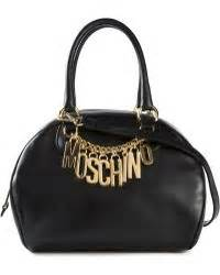 Vivienne Westwood Gloucester Lapin Bowling Bag by Zara Bowling Bag With Zips In Black Lyst