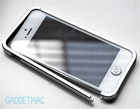 Lu Bumper Led Mobil just mobile aluframe aluminum bumper for iphone 5