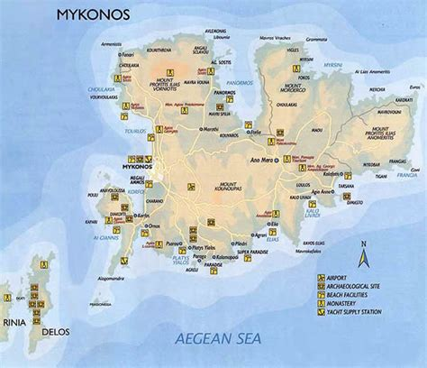 mykonos map wine and culture mykonos tour mykonos tour mykonos tours
