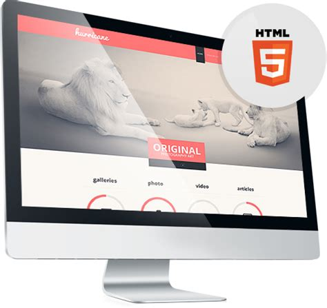 Homepage Design Vorlagen Html Web Design Templates Website Design Templates Template