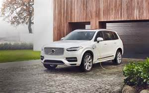 Volvo Xc90 In Hybrid Volvo Xc90 T8 Excellence In Hybrid Launched At Inr 1