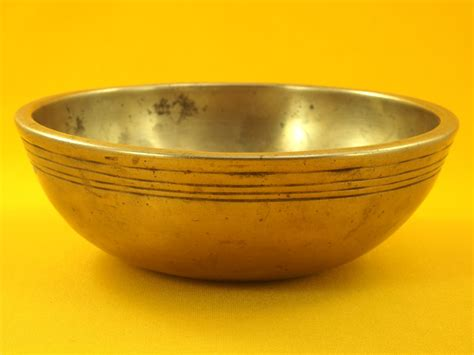 best bowls antique manipuri singing bowl with premium high pitch soundscape best singing bowls