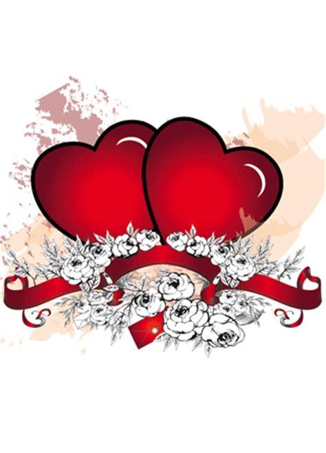 imagenes de dos corazones juntos amor y tinta lindas imagenes de amor con corazones