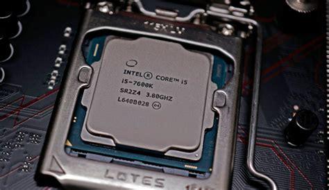 Ntel I5 7600k 3 8ghz Up To 4 2ghz Cache 6mb Box Soc gadgets n soft intel i5 7600k