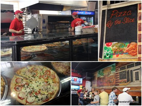 downtown house of pizza road trip en floride itin 233 raire et guide de voyage complet