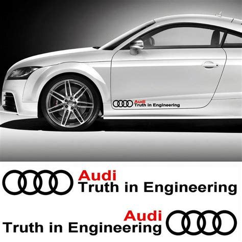 Audi Sport Aufkleber by Product Audi Motor Sports Decal Sticker