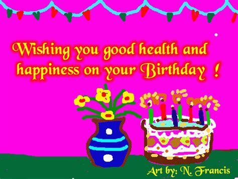 Happy Birthday! Free Cakes & Balloons eCards, Greeting