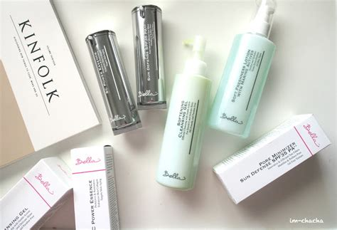 skin care products review imchacha travel