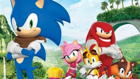 Boomnew Releasefree Sul fans finally free to roam new sonic boom universe this saturday with release of sonic boom