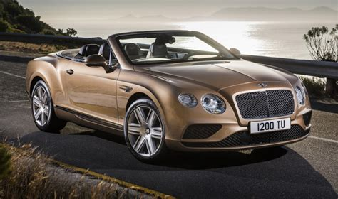 average price of a 2016 bentley continental gt 2017