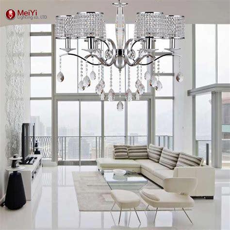 hanging chandeliers in living rooms modern chandelier k9 110 240v chandeliers for living room or bedroom