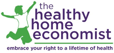 my books the healthy home economist