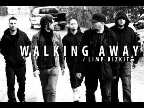 walking away testo walking away limp bizkit musica e