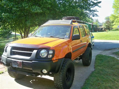 2003 nissan xterra lifted 100 nissan xterra lifted utility rack 2005 2015