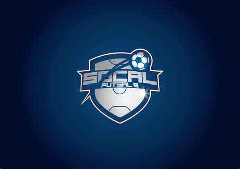 design logo futsal logo design for socal futsal 5 by ray gunn design 3962341