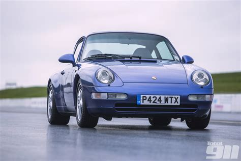 Porsche 964 Values by Sales Debate Will Porsche 964 Values Catch Up With The