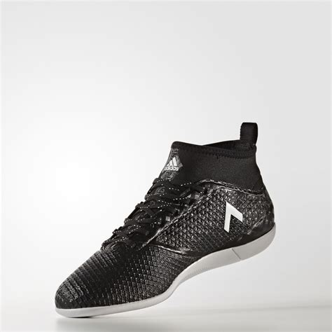 Adidas Ace 17 3 Indoor Boots adidas ace 17 3 primemesh indoor boots chequered black