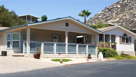 manufactured home financing getting a mortgage loan for