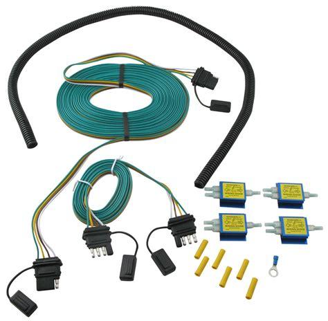 compare tail light isolating  roadmaster universal etrailercom