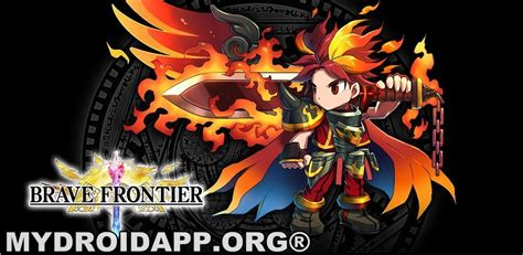 download game android brave frontier mod hacked download free brave frontier v1 1 20 mod apk