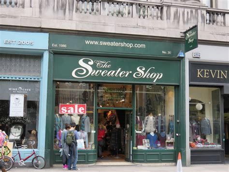 the sweater shop discover the best places to shop in