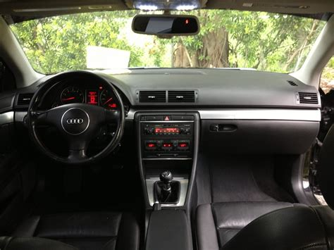 A4 Interior by 2005 Audi A4 Interior Pictures Cargurus