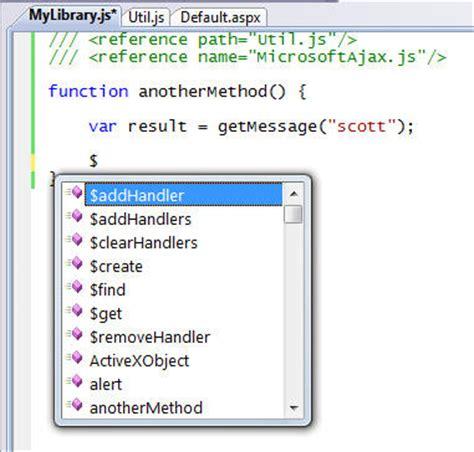 tutorial javascript external download free external javascript file exle in asp net