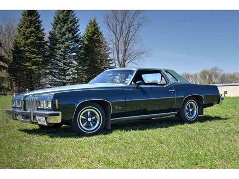 1977 pontiac grand prix 1977 pontiac grand prix for sale classiccars com cc 975892