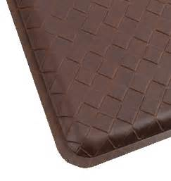 Gel Pro Floor Mats For The Kitchen Gel Pro Basketweave Mats Are Gel Pro Mats By American