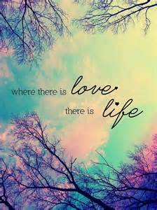 Love Is Life Quotes by 25 Best Quotes About Love Life And Friendship The