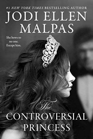 Spotlight & Giveaway: The Controversial Princess by Jodi
