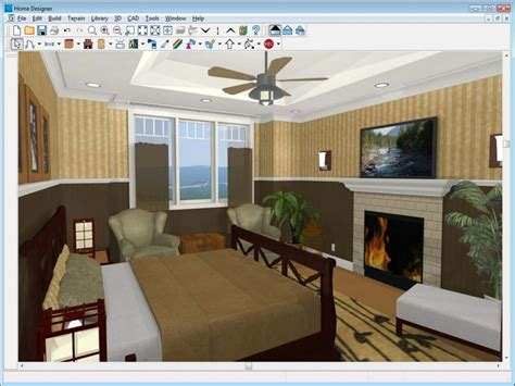 3d home and landscape design software free home