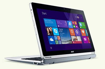 Harga Acer Switch 5 acer aspire switch 11v kecerdasan tablet laptop masa