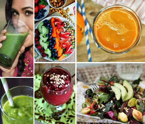 Detox Soups And Smoothies by Detox Diet 14 Smoothies Salads To Boost Health Webecoist
