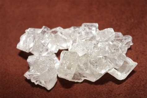 clear chocolate rock candy candy and rocks on pinterest