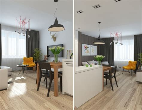 400 Square Feet Apartment by Am 233 Nager Et D 233 Corer Un Appartement De Moins De 50m2