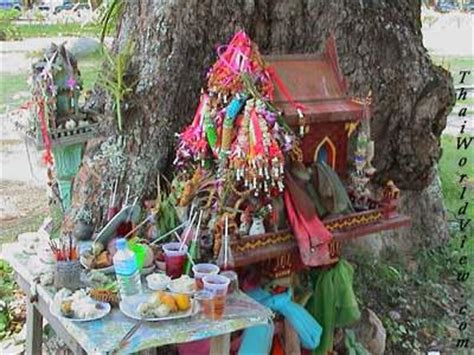 buy thai spirit house southeast asian buddhism